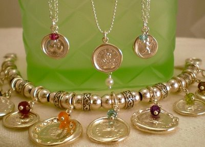 crafty jewelry: editor's choice!