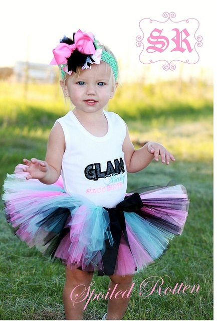 how to make a tutu without sewing, video tutorial