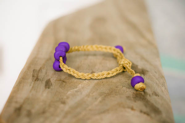 crafty jewelry with polime clay: easy crafts for kids
