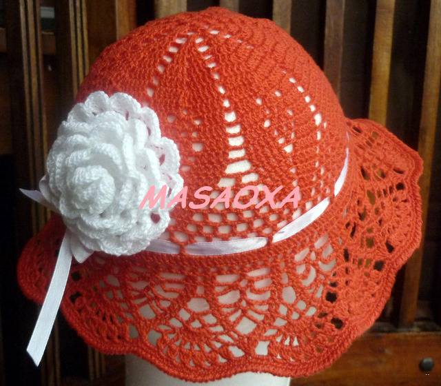 How to Crochet a Hat for Beginners | eHow.com