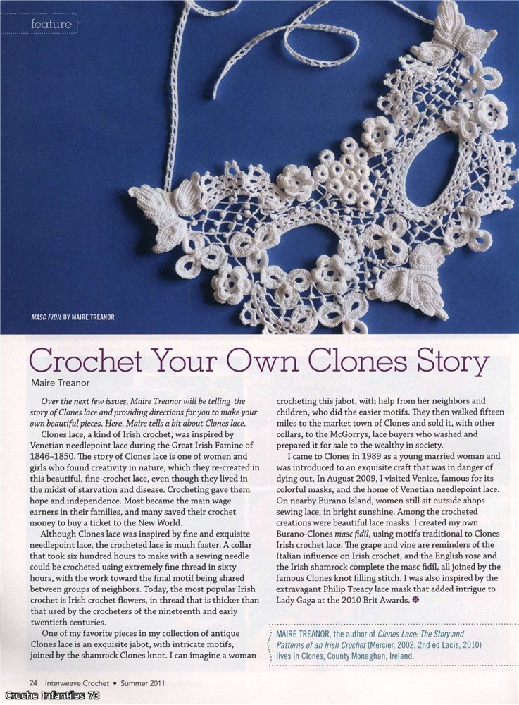 Crochet - LoveToKnow: Advice women can trust
