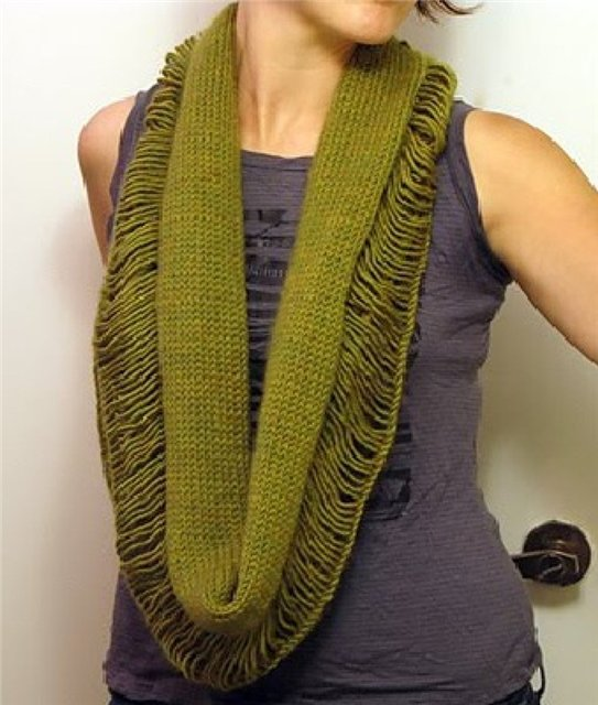 unique scarves ideas for women, knitting patterns - crafts ideas - crafts for...