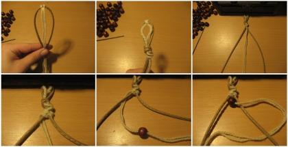 Плетения мужских браслетов своими руками 913
