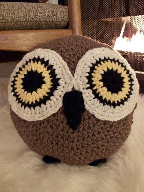 Free Animal Pillow Knitting Patterns Alepsi For