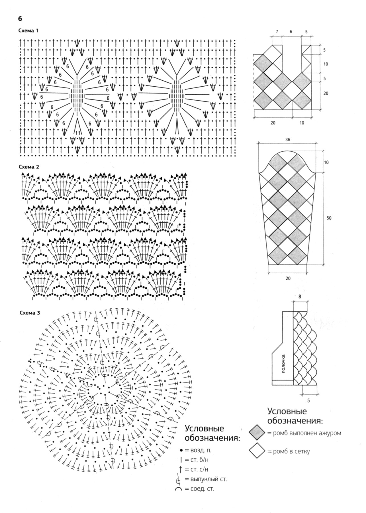 Crochet Patterns Printable : PRINTABLE CROCHET PATTERNS - Easy Crochet Patterns