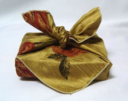 gifts wrapping ideas, video tutorial
