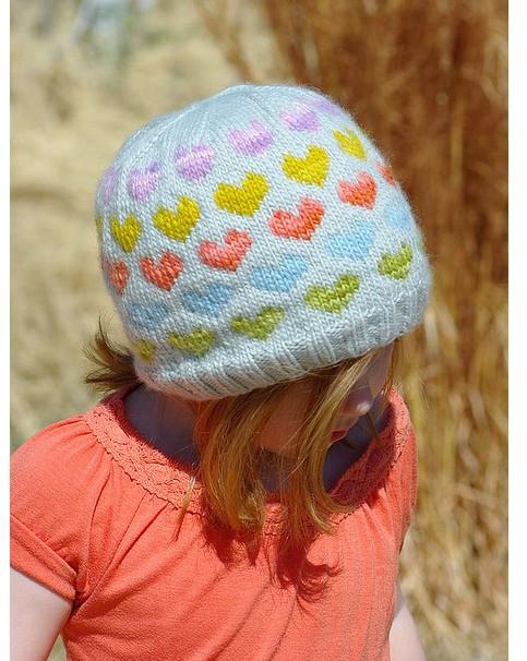 儿童帽子、围巾 - jllytmm - 暖沙的博客