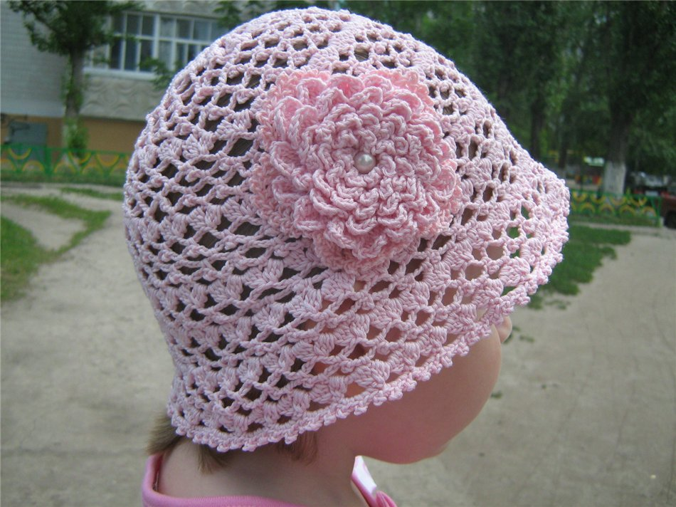 Crochet Ideas : Kids Crochet Hat Patterns - My Patterns