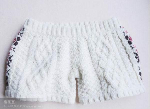 整理收藏九:短裤 - maomao - 我随心动