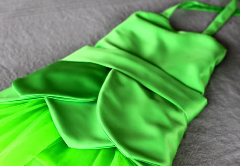 halloween for kids: diy tinkerbell fairy costume