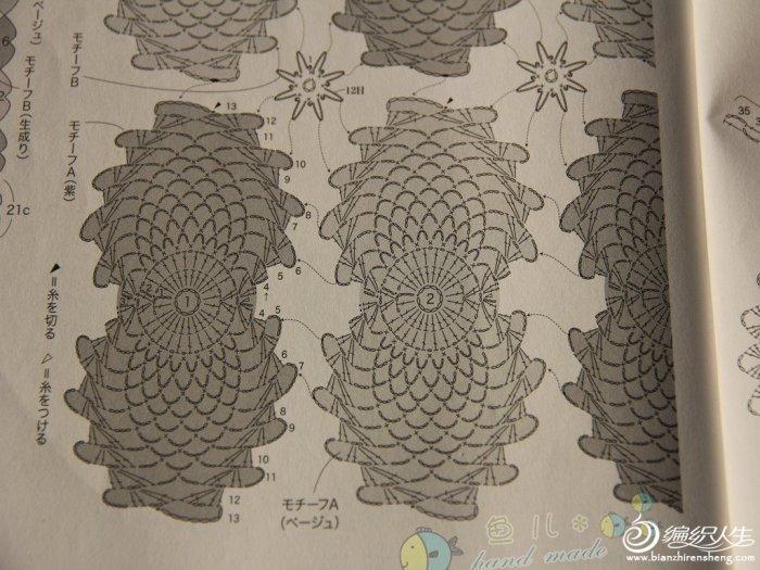 http://www.craft-craft.net/wp-content/uploads/2013/06/crochet-lace-bows-scarf-craft-craft-15f4f5f523b49b.jpg