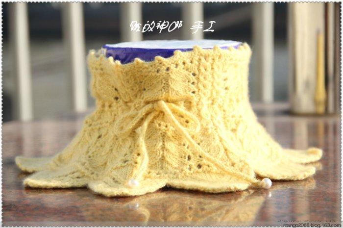 knitting neck warmer pattern