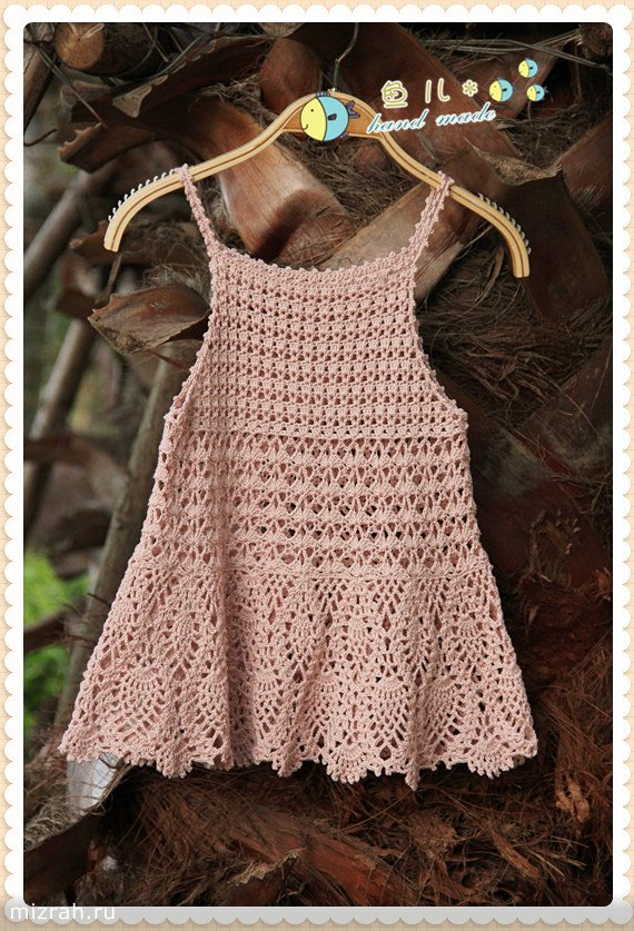 Crochet Baby Dress Ideas Crafts Ideas Crafts For Kids