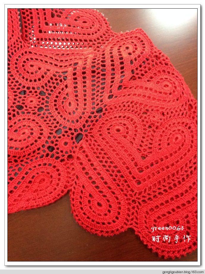 2014-6心心相印(预告篇) - 时尚的老太 - 时尚的老太