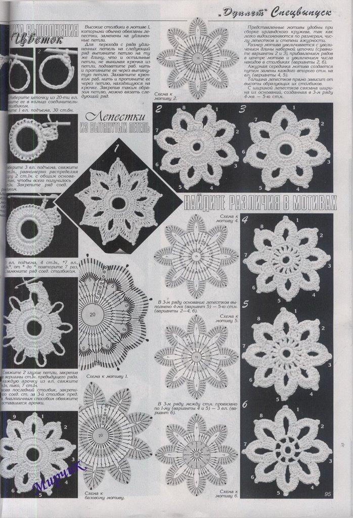 爱尔兰拼花衣(319) - 柳芯飘雪 - 柳芯飘雪的博客