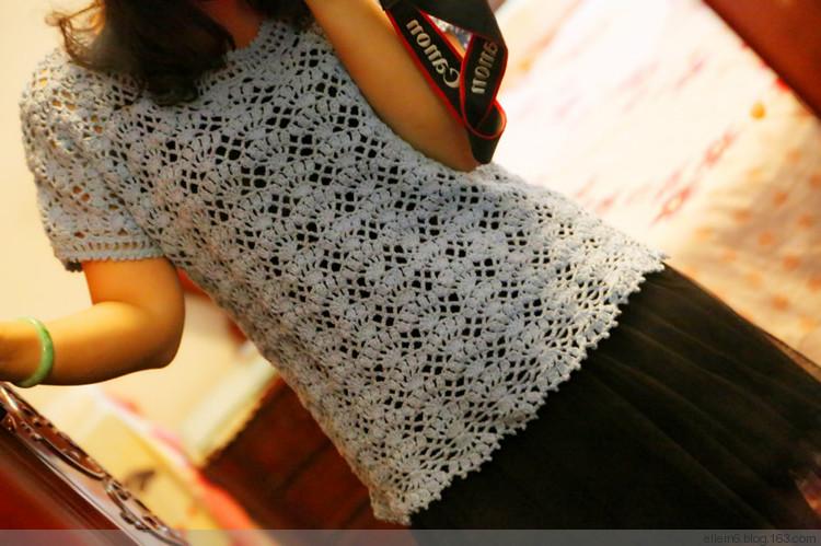 呢喃~~~~母亲节献给妈妈的爱 - ellem6 - 织织不倦