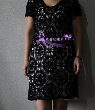 黑色勾魂儿---改良版 - 最爱玫瑰 - 最爱玫瑰的博客